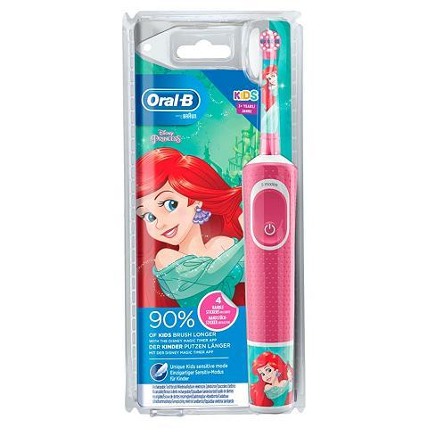 Oral B Elektrische Kinderzahnbürste Disney Pr...