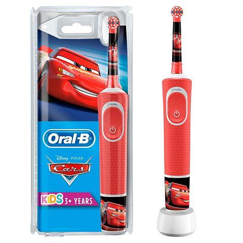 Oral B Elektrische Kinderzahnbürste Cars Aufs...