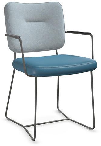 BERT PLANTAGIE Valgomojo kambario kėdė »KIKO-PLUS K22...
