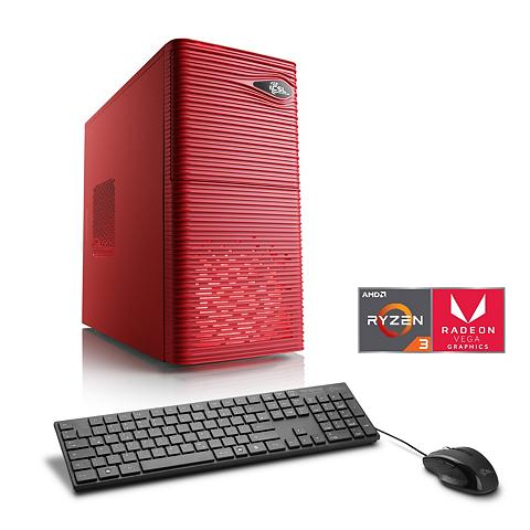 CSL Procesorius PC | AMD Ryzen 3 3200G | V...