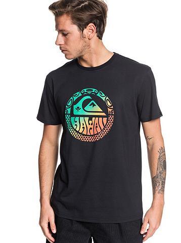 QUIKSILVER Marškinėliai »Hawaii«
