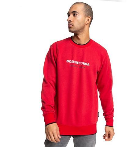 DC SHOES Sportinio stiliaus megztinis »Howitt«