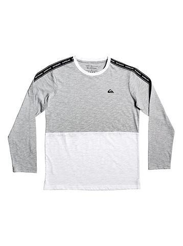 QUIKSILVER Marškinėliai ilgomis rankovėmis »Mindi...