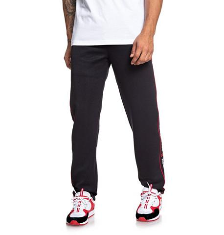 DC SHOES Sportinio stiliaus kelnės »Westover«