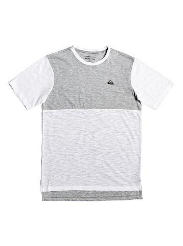 QUIKSILVER Marškinėliai »Mindil Spot«