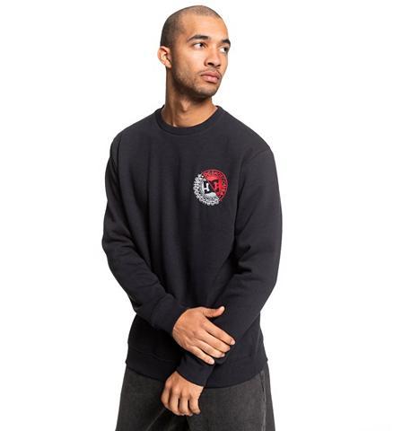 DC SHOES Sportinio stiliaus megztinis »Brightro...