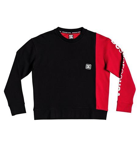 DC SHOES Sportinio stiliaus megztinis »Wepma«