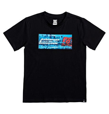 DC SHOES Marškinėliai »Allnight«