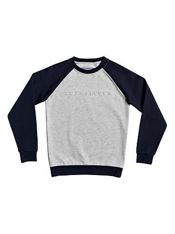 QUIKSILVER Sportinio stiliaus megztinis »Berry Pa...