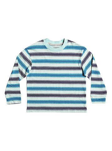 QUIKSILVER Marškinėliai ilgomis rankovėmis »Hyams...