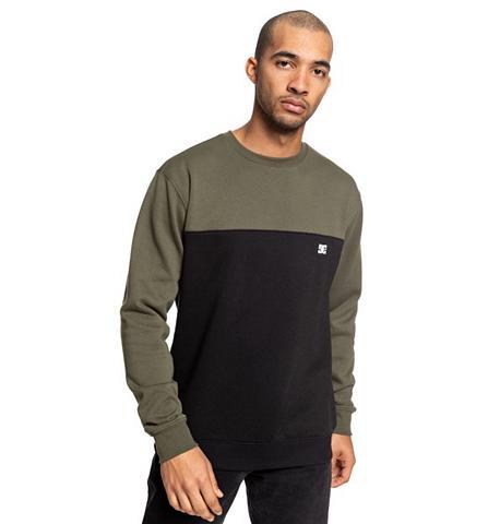 DC SHOES Sportinio stiliaus megztinis »Rebel«