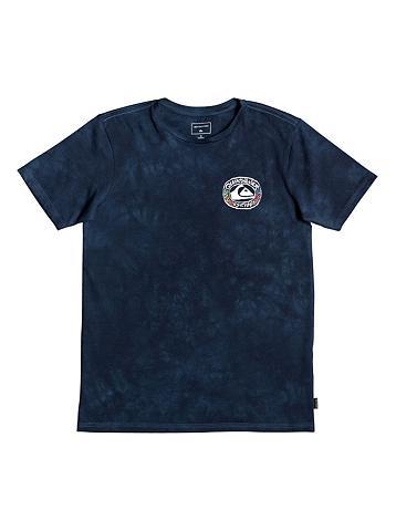QUIKSILVER Marškinėliai »Cave Out«
