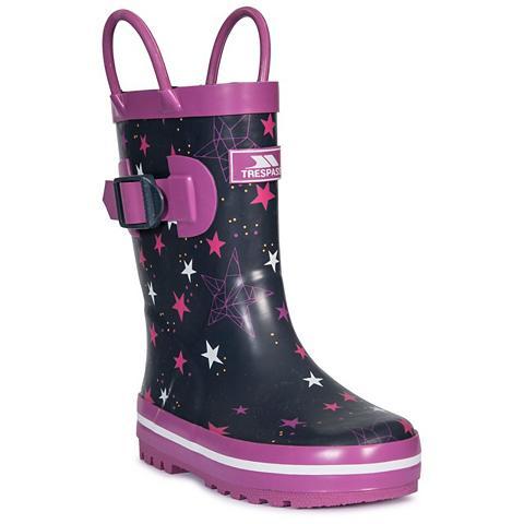 TRESPASS Guminiai batai »KInder Astron«