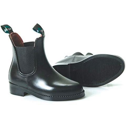 DUBLIN Reitstiefel »Kinder Jodhpur-Stiefel«