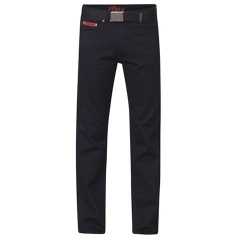 Duke Clothing Velvetinės kelnės »London Herren Mario...