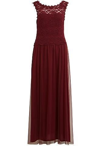 VILA Ilga suknelė »LYNNEA«