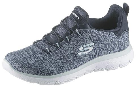 SKECHERS Slip-On Sportbačiai »Summits-Quick Get...