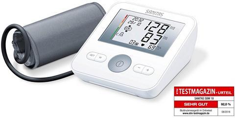 Sanitas Oberarm-Blutdruckmessgerät BM 18 Volla...