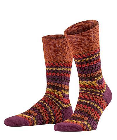 FALKE Kojinės Chunky Knit (1 poros)
