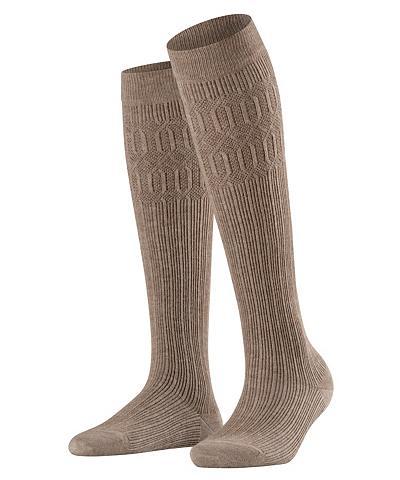 FALKE Kojinės iki kelių Free Style (1 poros)...