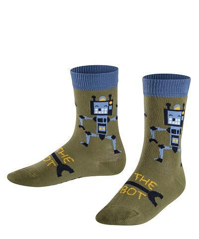 FALKE Kojinės Robot (1 poros)