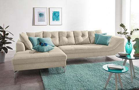 INOSIGN Kampinė sofa »Kaori«