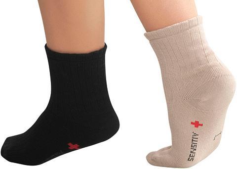 Kojinės in nahtloser Verarbeitung