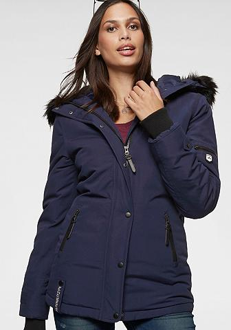 ALPENBLITZ Winterjacke »Moskau« It Piece Parka su...