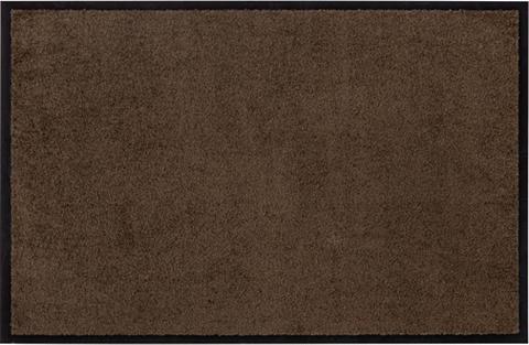 ANDIAMO Durų kilimėlis »Verdi« rechteckig aukš...
