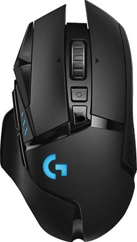 Logitech G »G502 LIGHTSPEED Wireless EER2« Gaming...