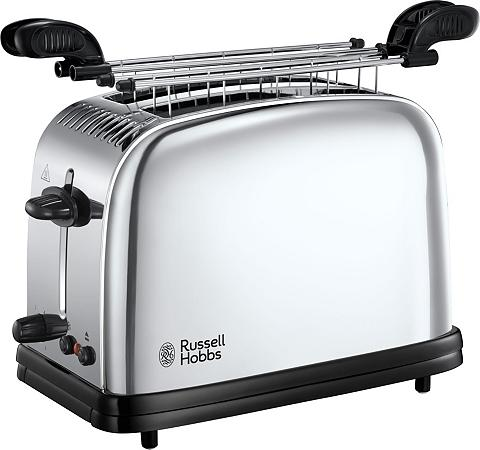 RUSSELL HOBBS Toaster Victory 23310-57 2 kurze Schli...