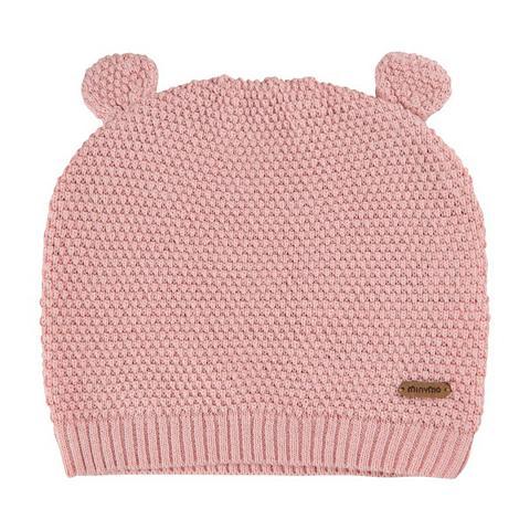 MINYMO Megzta kepurė