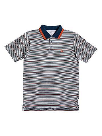 QUIKSILVER Polo marškinėliai »Wategos Ripper«
