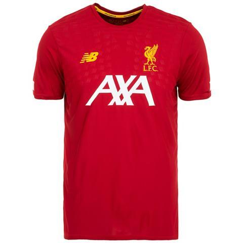 NEW BALANCE Sportiniai marškinėliai »Fc Liverpool ...