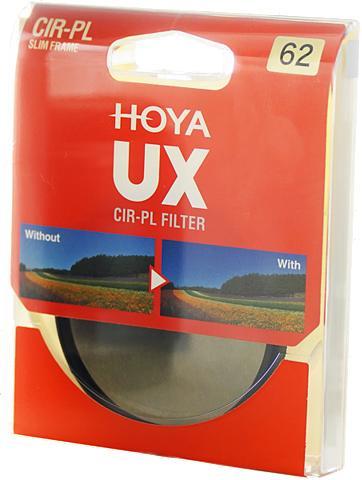 HOYA Poliarizuojantis filtras »Cirkular UX ...