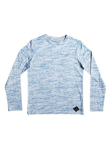QUIKSILVER Marškinėliai ilgomis rankovėmis »Manly...