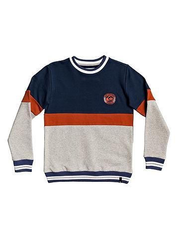 QUIKSILVER Sportinio stiliaus megztinis »Tassie G...