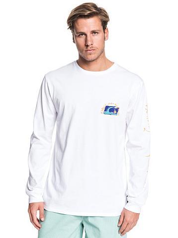 QUIKSILVER Marškinėliai ilgomis rankovėmis »Art H...
