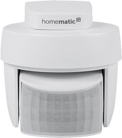 Homematic IP Smart Home »Bewegungsmelder - außen (1...