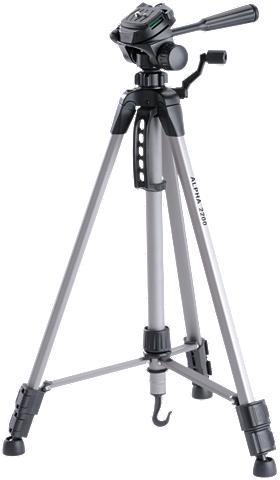 CULLMANN Lazerinio nivelyro teleskopinis stovas...