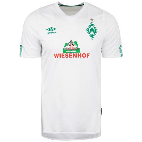 UMBRO Marškinėliai »Sv Werder Bremen 19/20 A...