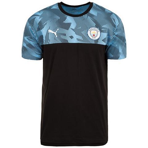 PUMA Sportiniai marškinėliai »Manchester Ci...