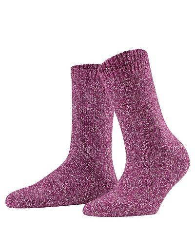 FALKE Kojinės Melting Pot (1 poros)
