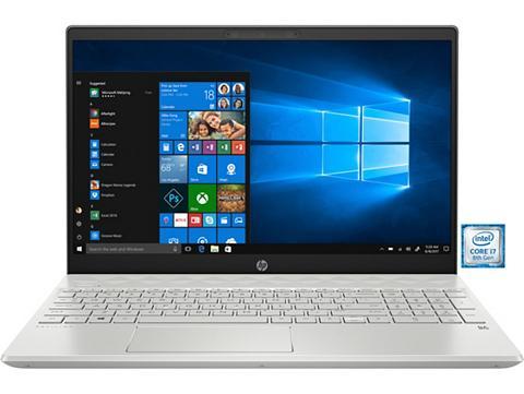 HP Pavilion Nešiojamas kompiuteris »Intel...