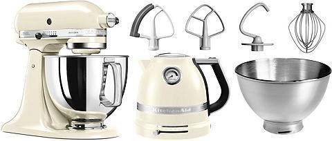 KitchenAid Küchenmaschine Artisan 5KSM175PSEAC 30...