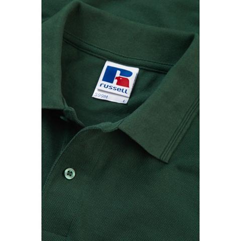 Russell Polo marškinėliai »Jerzees Col...