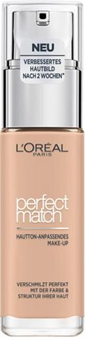 L'ORÉAL PARIS L'ORÉAL PARIS Make-up »Perfect Match« ...