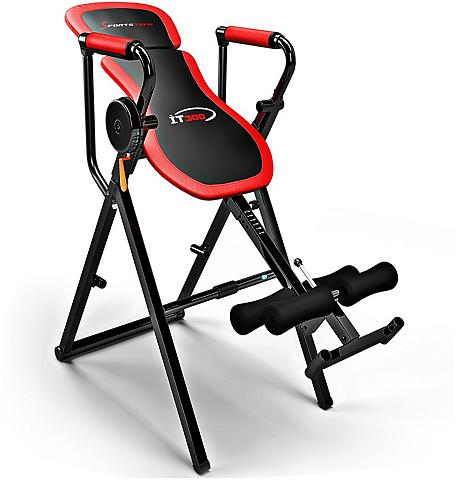 Sportstech Treniruočių suoliukas »IT300«