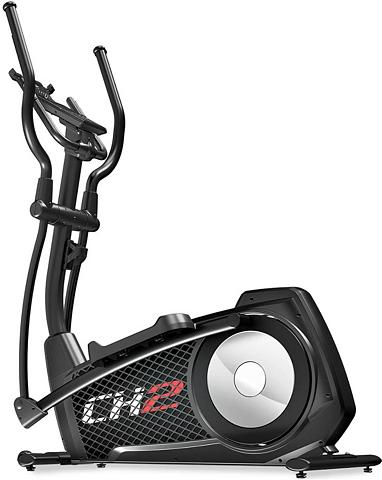 Sportstech Ellipsentrainer »CX2« integrierte Tabl...