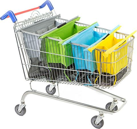 UPP PRODUCTS Einkaufsshopper